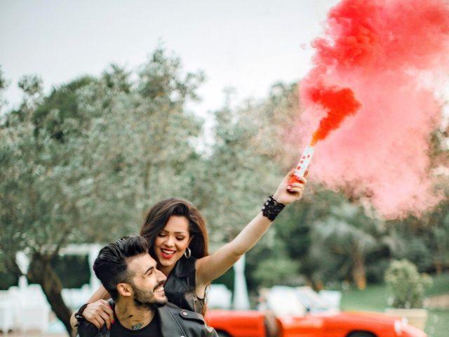 Il matrimonio di Fabio e Diletta a Lamezia Terme, Catanzaro 40