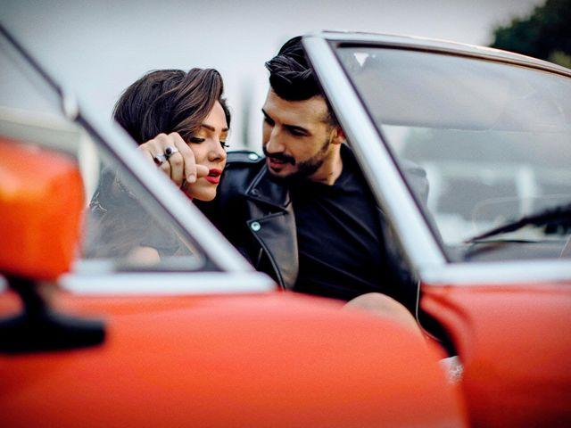 Il matrimonio di Fabio e Diletta a Lamezia Terme, Catanzaro 42