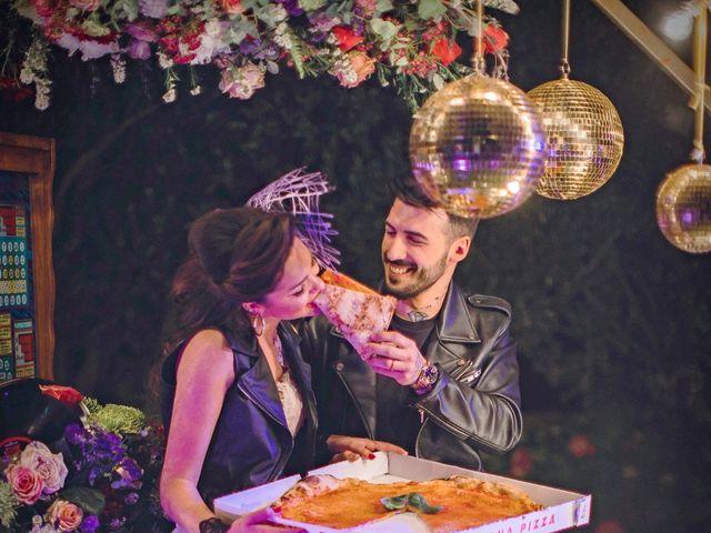 Il matrimonio di Fabio e Diletta a Lamezia Terme, Catanzaro 55