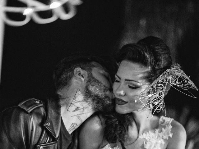 Il matrimonio di Fabio e Diletta a Lamezia Terme, Catanzaro 59