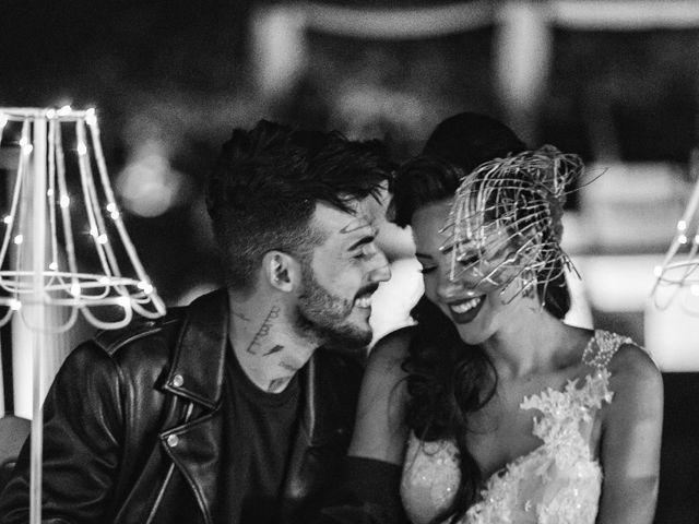 Il matrimonio di Fabio e Diletta a Lamezia Terme, Catanzaro 61