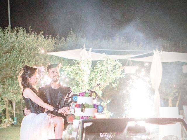Il matrimonio di Fabio e Diletta a Lamezia Terme, Catanzaro 62
