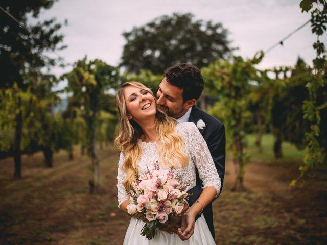 Le nozze di Mariangela e Nicola