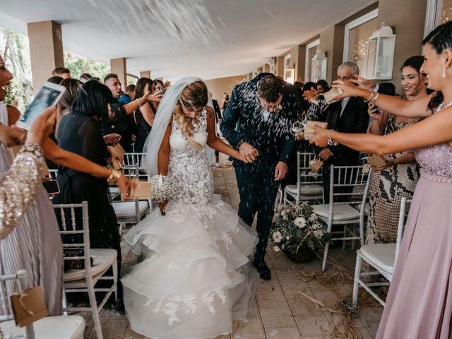 Il matrimonio di Nabila e Nicholas a Roma, Roma 16