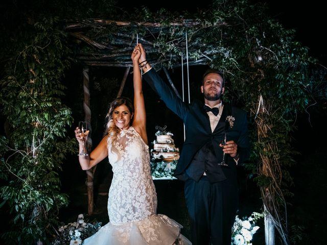 Il matrimonio di Nabila e Nicholas a Roma, Roma 23