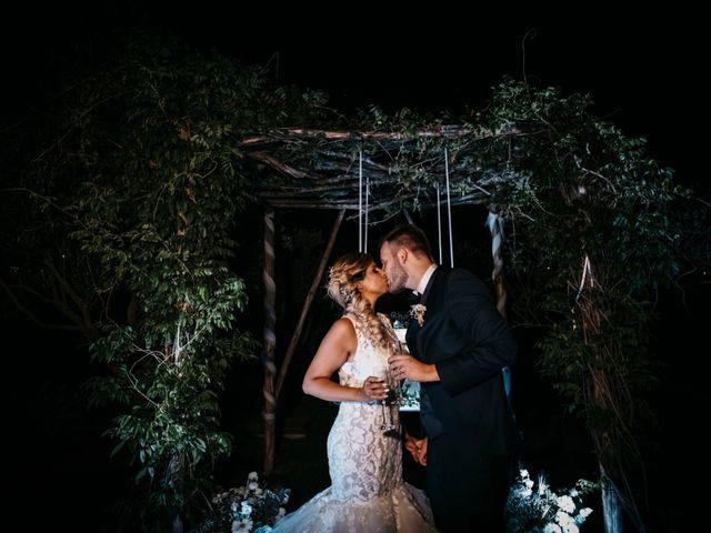 Il matrimonio di Nabila e Nicholas a Roma, Roma 24