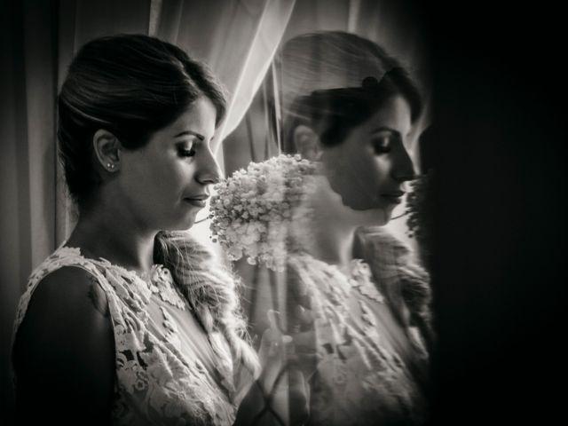 Il matrimonio di Nabila e Nicholas a Roma, Roma 25