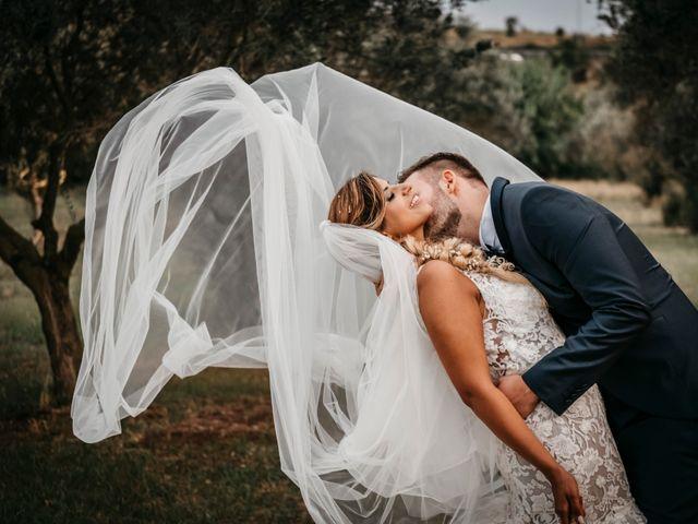 Il matrimonio di Nabila e Nicholas a Roma, Roma 31