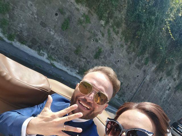 Il matrimonio di Nicola e Assunta  a Ercolano, Napoli 7