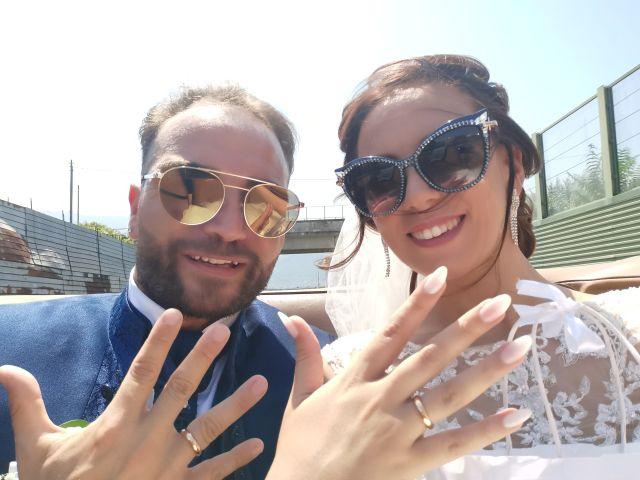 Il matrimonio di Nicola e Assunta  a Ercolano, Napoli 9