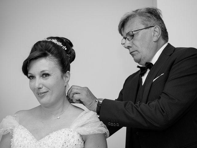 Il matrimonio di Stefano e Eleonora a Bergamo, Bergamo 18
