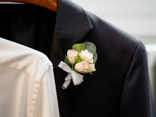 Il matrimonio di Stefano e Eleonora a Bergamo, Bergamo 21