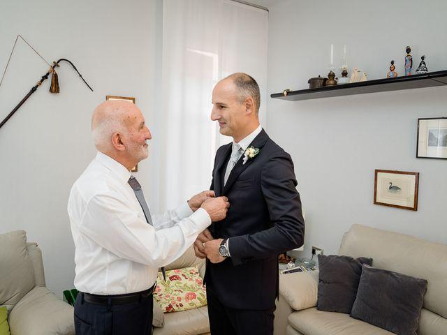 Il matrimonio di Stefano e Eleonora a Bergamo, Bergamo 29