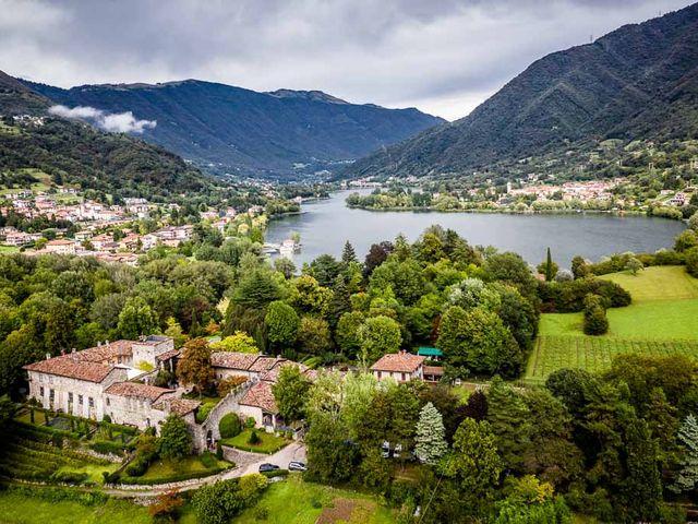 Il matrimonio di Stefano e Eleonora a Bergamo, Bergamo 30