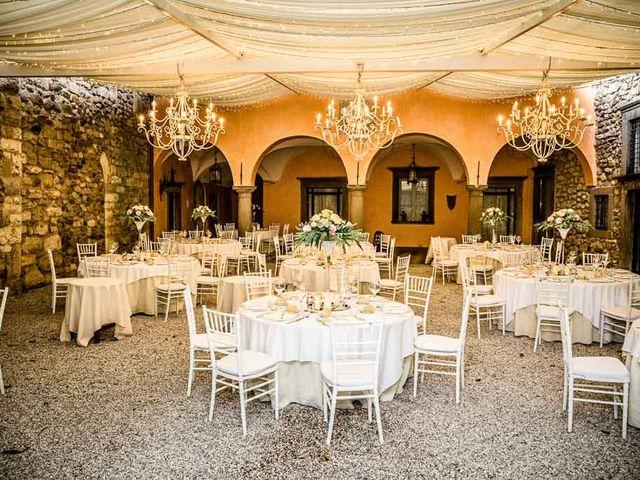 Il matrimonio di Stefano e Eleonora a Bergamo, Bergamo 32