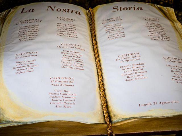 Il matrimonio di Stefano e Eleonora a Bergamo, Bergamo 35