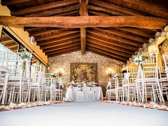 Il matrimonio di Stefano e Eleonora a Bergamo, Bergamo 37