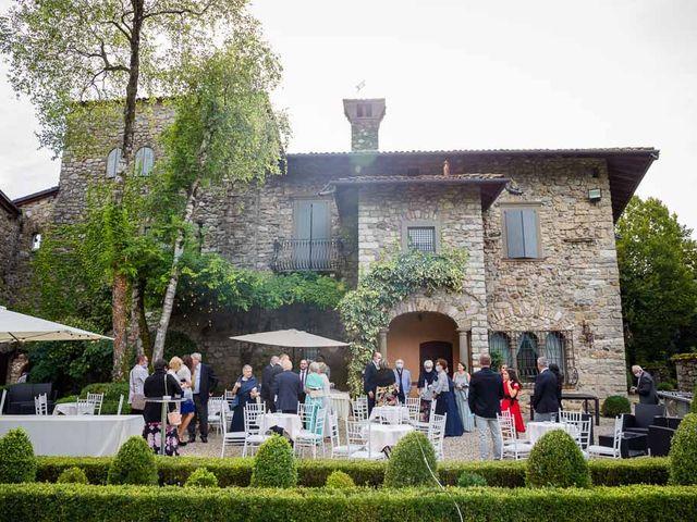 Il matrimonio di Stefano e Eleonora a Bergamo, Bergamo 39