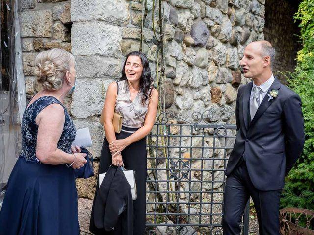 Il matrimonio di Stefano e Eleonora a Bergamo, Bergamo 40