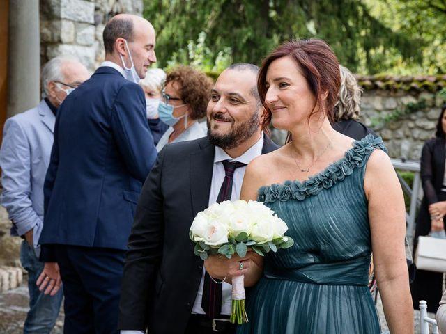 Il matrimonio di Stefano e Eleonora a Bergamo, Bergamo 43