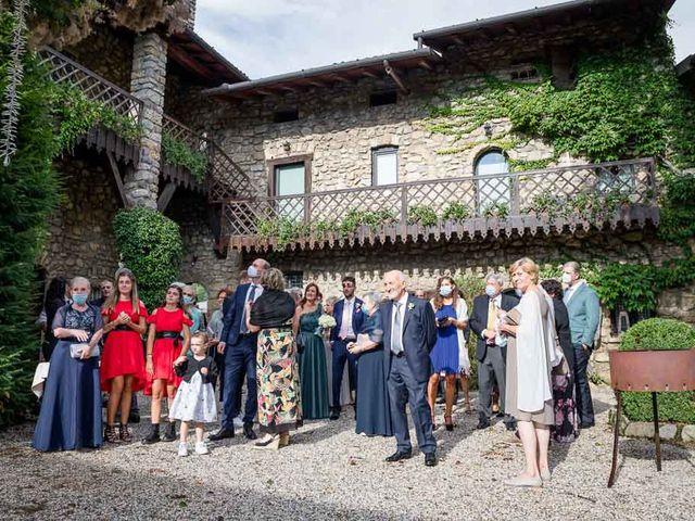 Il matrimonio di Stefano e Eleonora a Bergamo, Bergamo 46
