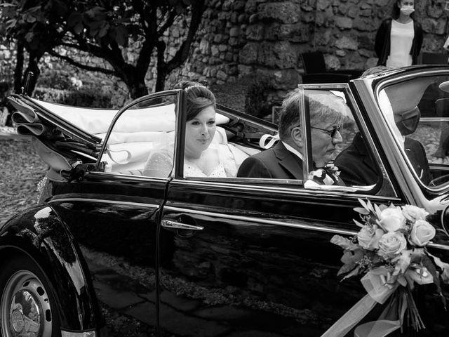 Il matrimonio di Stefano e Eleonora a Bergamo, Bergamo 48
