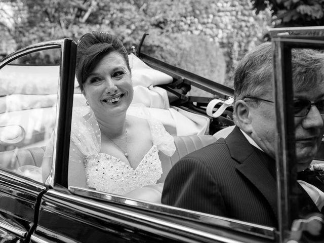 Il matrimonio di Stefano e Eleonora a Bergamo, Bergamo 50