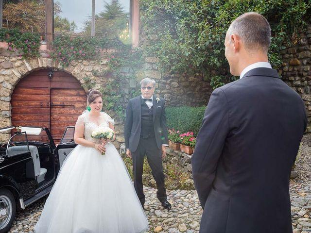 Il matrimonio di Stefano e Eleonora a Bergamo, Bergamo 52