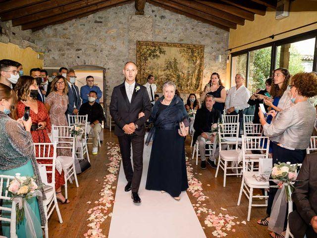 Il matrimonio di Stefano e Eleonora a Bergamo, Bergamo 53
