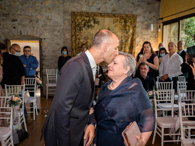 Il matrimonio di Stefano e Eleonora a Bergamo, Bergamo 54
