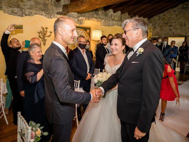 Il matrimonio di Stefano e Eleonora a Bergamo, Bergamo 56