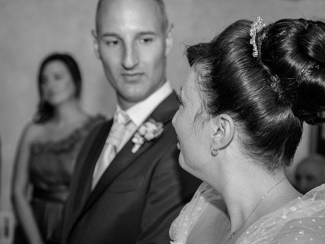Il matrimonio di Stefano e Eleonora a Bergamo, Bergamo 58