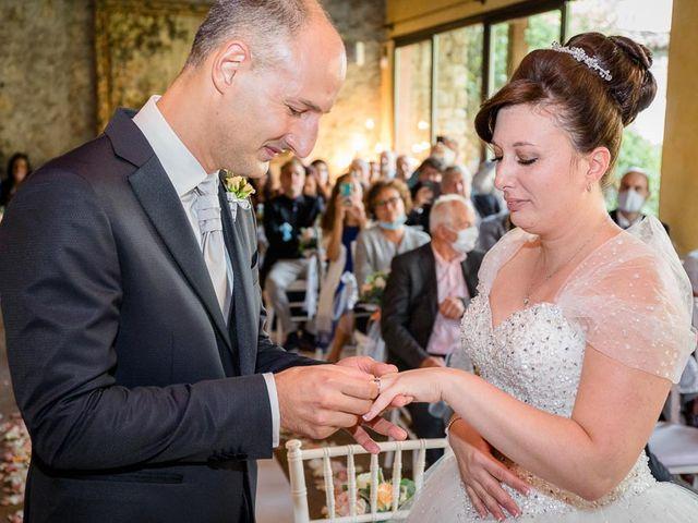 Il matrimonio di Stefano e Eleonora a Bergamo, Bergamo 62