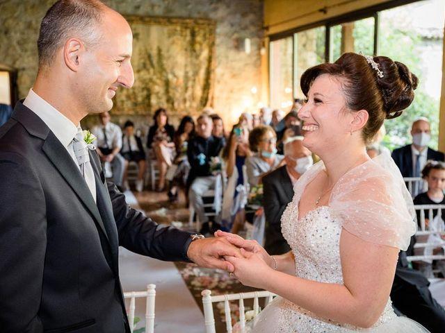 Il matrimonio di Stefano e Eleonora a Bergamo, Bergamo 63