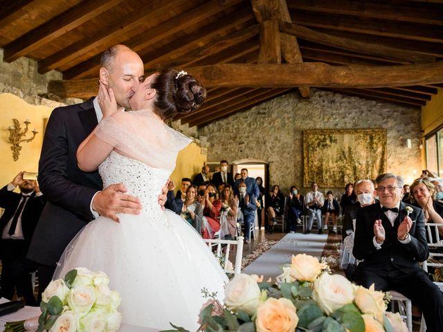 Il matrimonio di Stefano e Eleonora a Bergamo, Bergamo 64