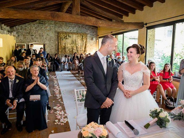 Il matrimonio di Stefano e Eleonora a Bergamo, Bergamo 65