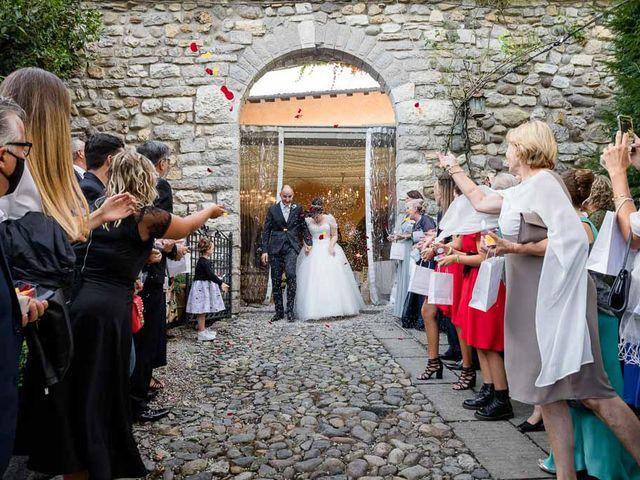 Il matrimonio di Stefano e Eleonora a Bergamo, Bergamo 66