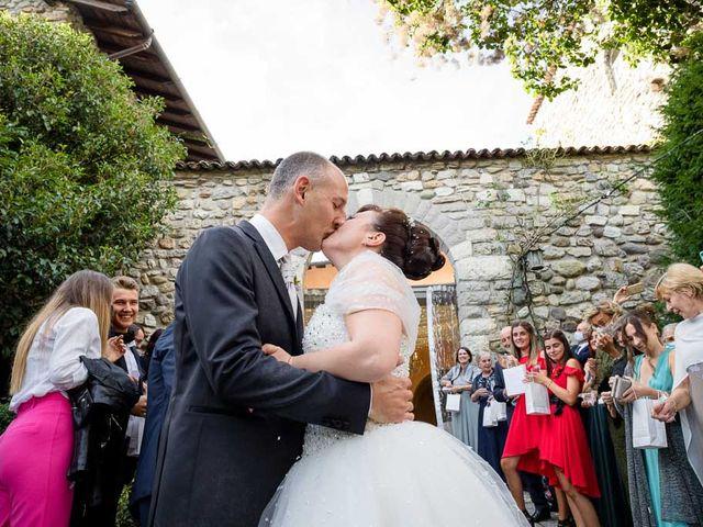 Il matrimonio di Stefano e Eleonora a Bergamo, Bergamo 67