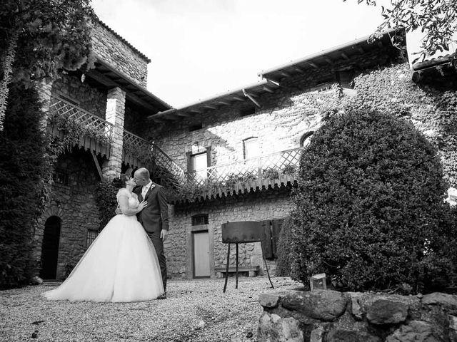 Il matrimonio di Stefano e Eleonora a Bergamo, Bergamo 70