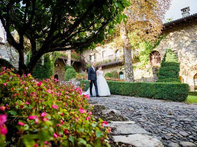 Il matrimonio di Stefano e Eleonora a Bergamo, Bergamo 71