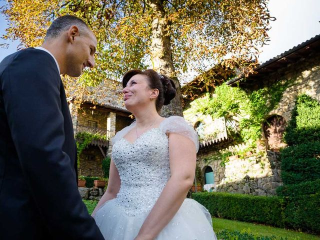 Il matrimonio di Stefano e Eleonora a Bergamo, Bergamo 72