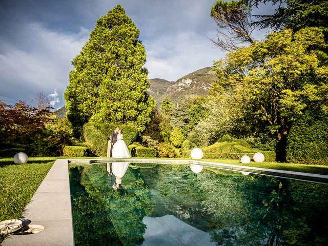 Il matrimonio di Stefano e Eleonora a Bergamo, Bergamo 74