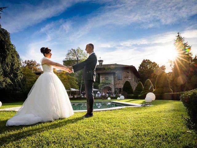 Il matrimonio di Stefano e Eleonora a Bergamo, Bergamo 1