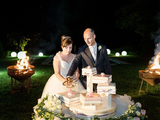 Il matrimonio di Stefano e Eleonora a Bergamo, Bergamo 78