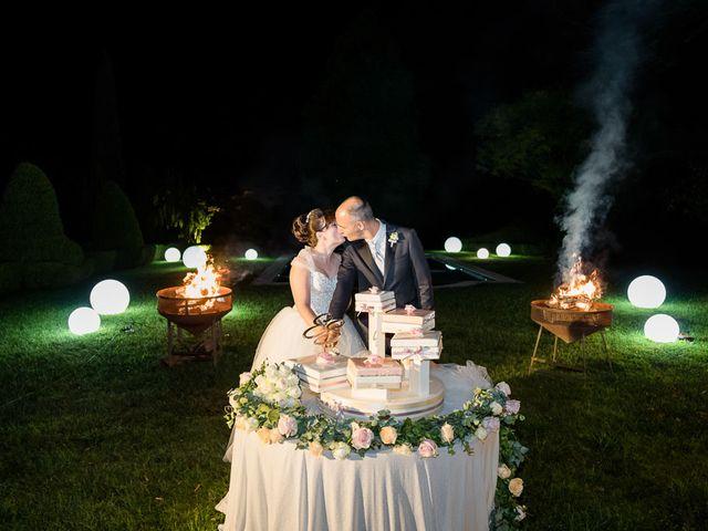 Il matrimonio di Stefano e Eleonora a Bergamo, Bergamo 79