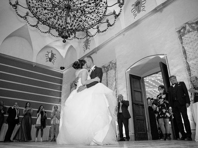 Il matrimonio di Stefano e Eleonora a Bergamo, Bergamo 83