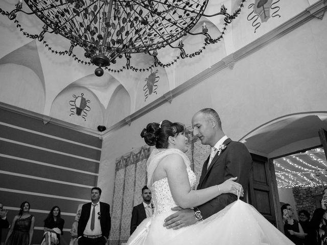 Il matrimonio di Stefano e Eleonora a Bergamo, Bergamo 85