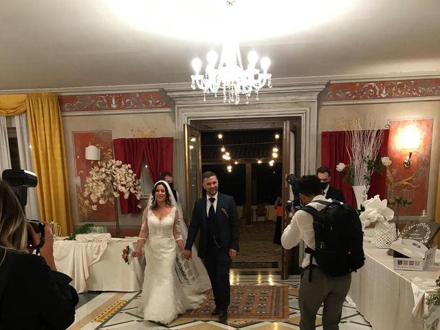 Il matrimonio di Massimiliano  e Ilenia  a L'Aquila, L'Aquila 3
