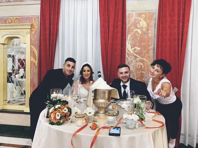 Il matrimonio di Massimiliano  e Ilenia  a L'Aquila, L'Aquila 8