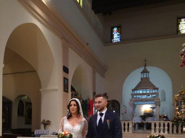 Il matrimonio di Massimiliano  e Ilenia  a L'Aquila, L'Aquila 12